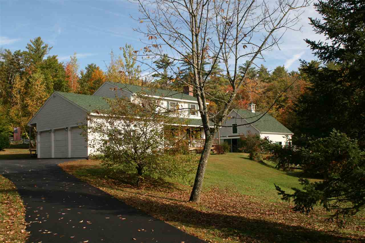 GILFORD NH  Home for sale $449,900