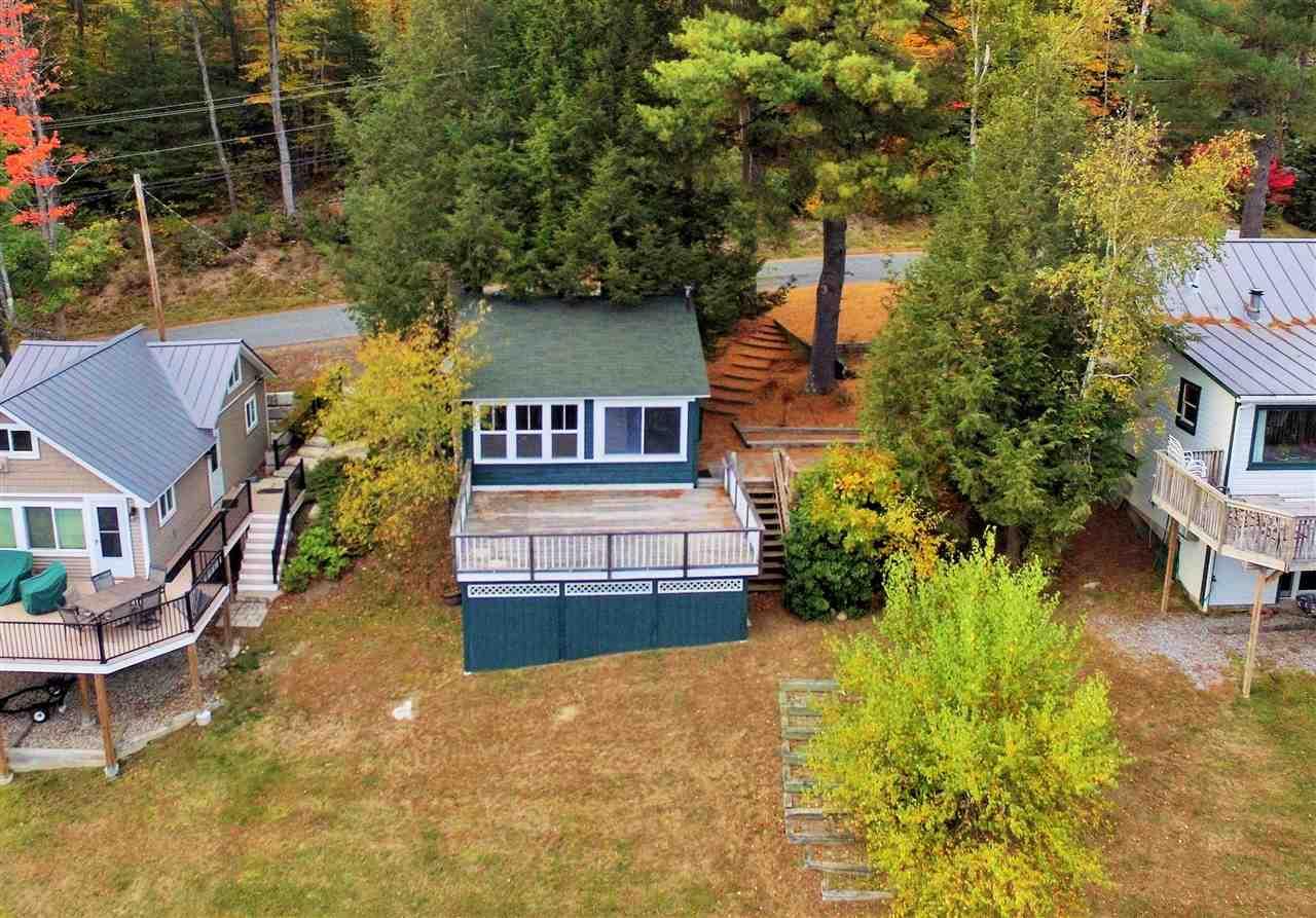 SUNAPEE NHHome for sale $$375,000   $995 per sq.ft.