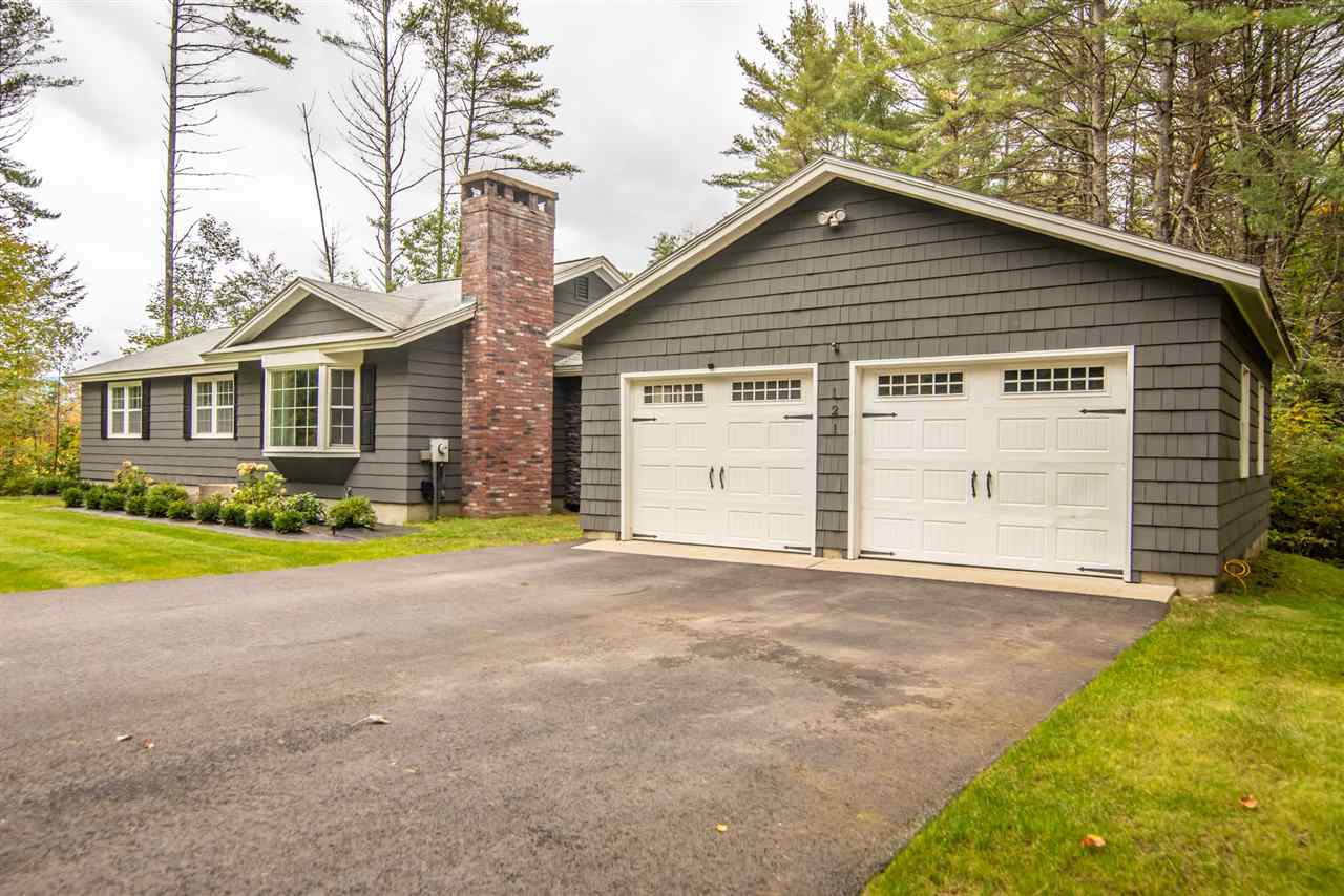 MLS 4780523: 121 Morse Road, Plymouth NH