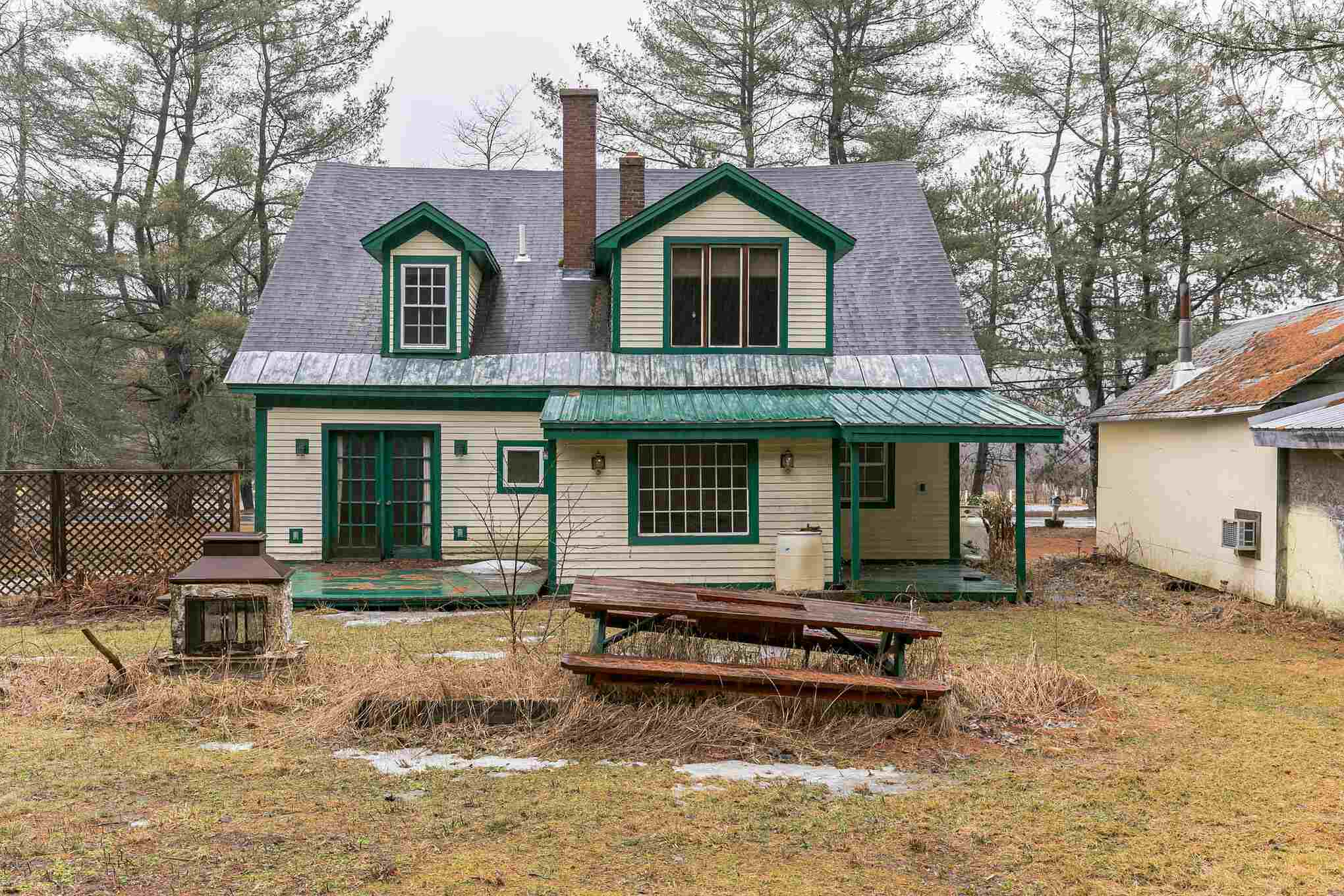 Newport NH 03773 Home for sale $List Price is $122,100