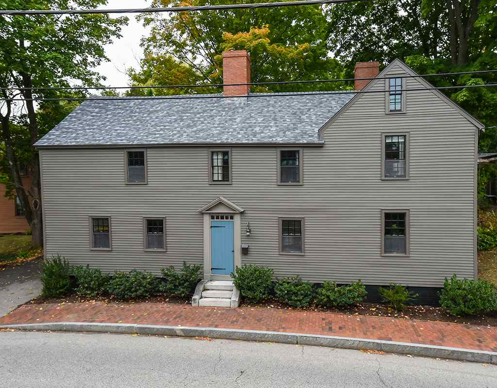 Photo of 151 South Street Portsmouth NH 03801