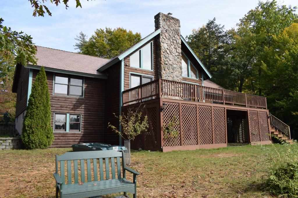 SANBORNTON NH  Home for sale $495,000