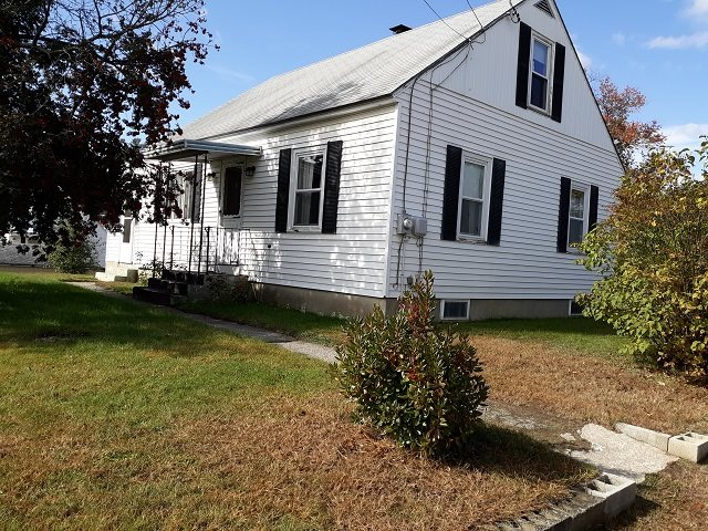 Claremont NH 03743Home for sale $List Price is $99,900