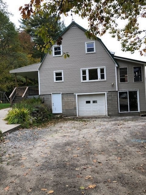 ALEXANDRIA NH  Home for sale $119,000