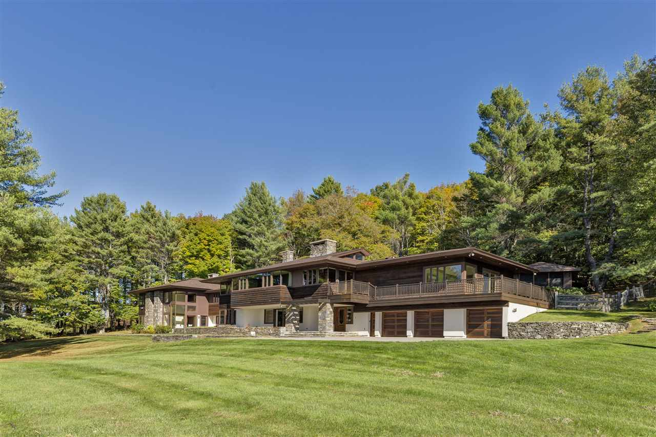 VILLAGE OF ETNA IN TOWN OF HANOVER NHHome for sale $$1,950,000 | $268 per sq.ft.