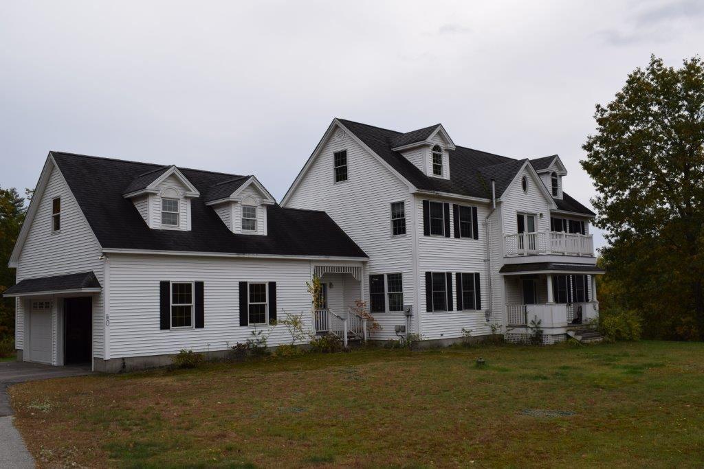 Meredith NHHome for sale $$389,000 $136 per sq.ft.