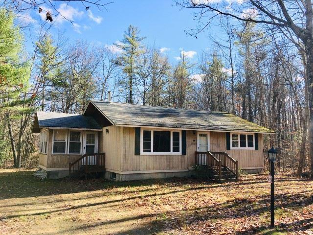 GILMANTON NH Home for sale $130,000