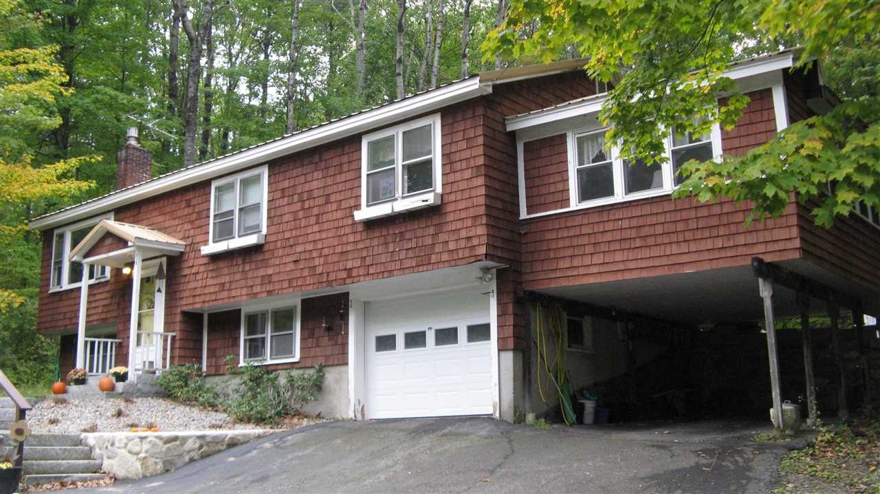 Photo of 140 Old Wolfeboro Road Alton NH 03809