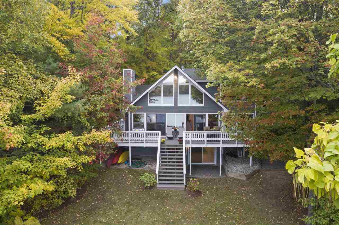MOULTONBOROUGH NH Home for sale $1,200,000
