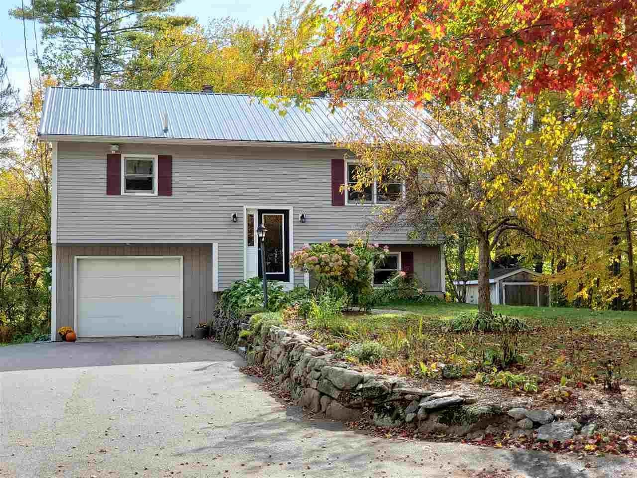 Wolfeboro NH Home for sale $$279,000 $236 per sq.ft.