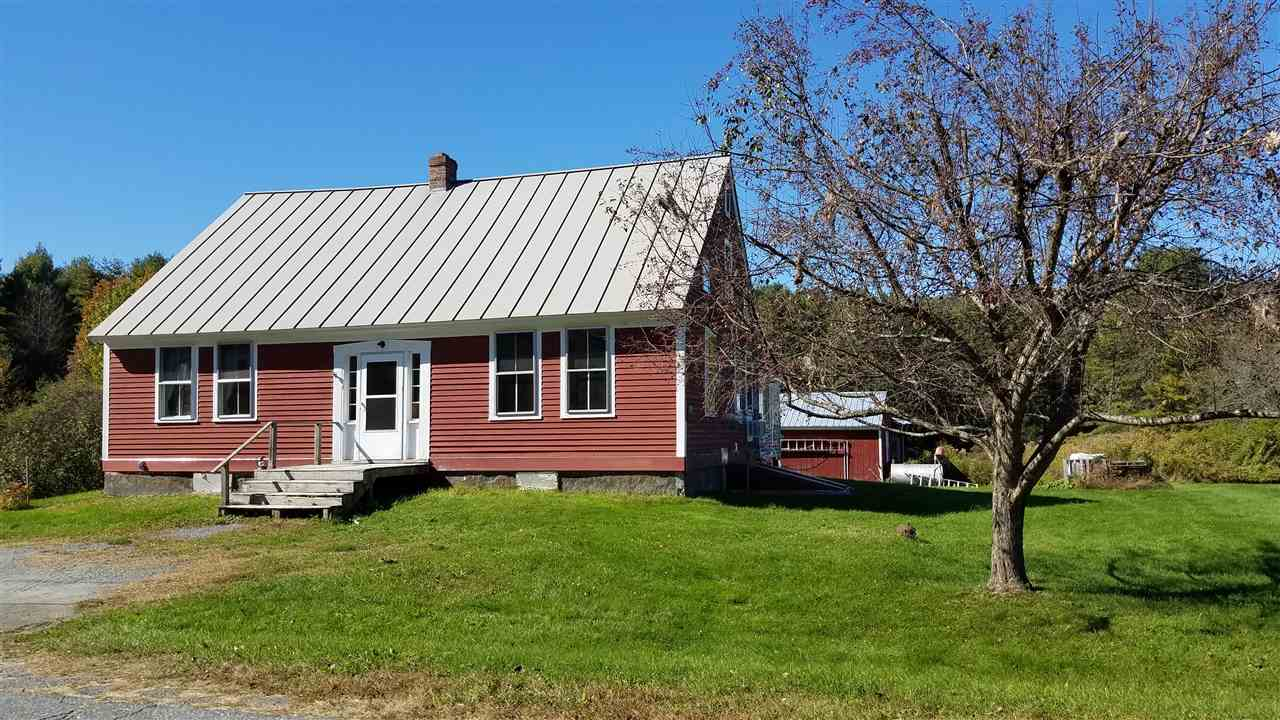 MLS 4781080: 667 River Road, Lyme NH