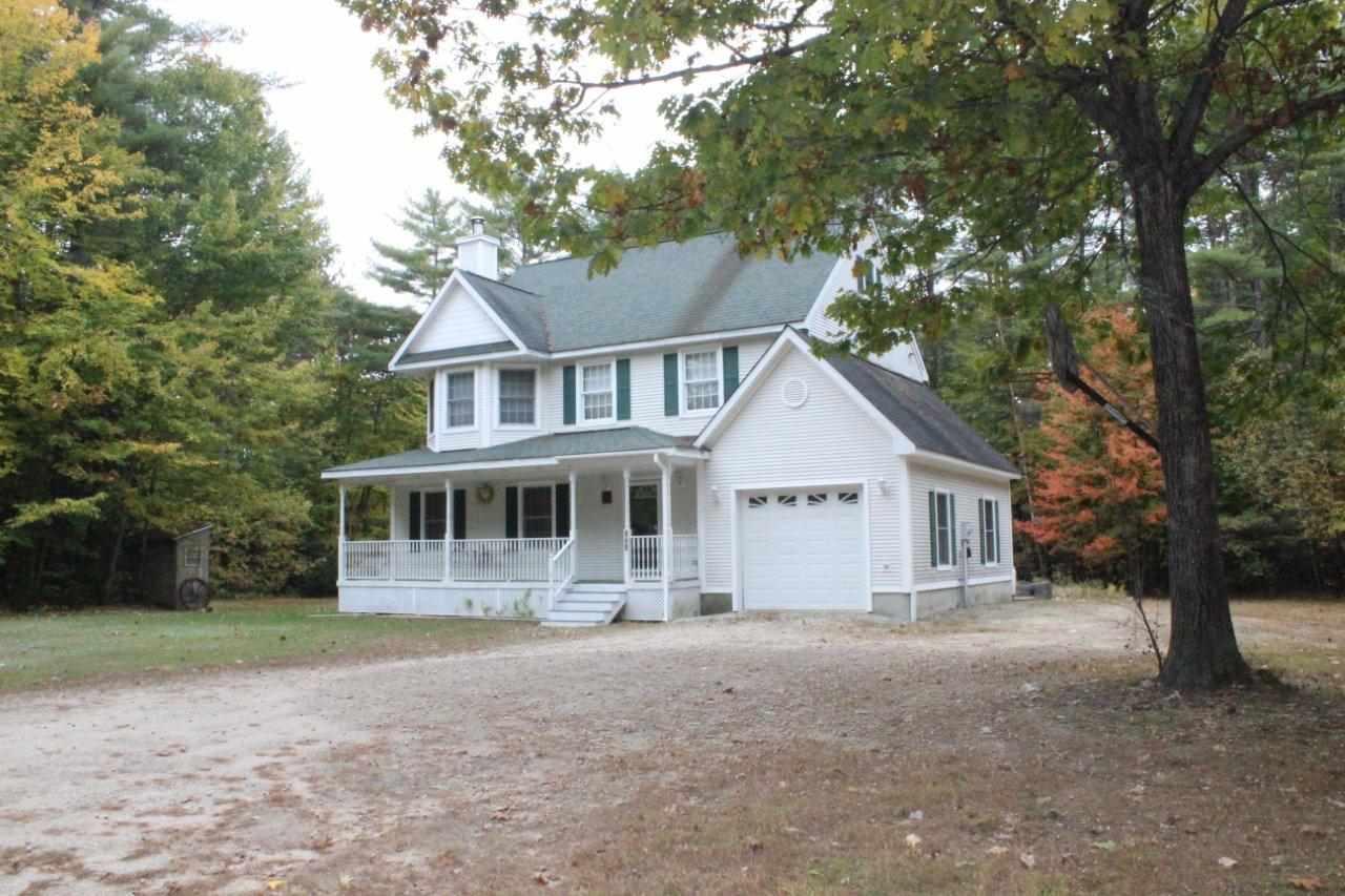 EFFINGHAM NH Home for sale $239,900