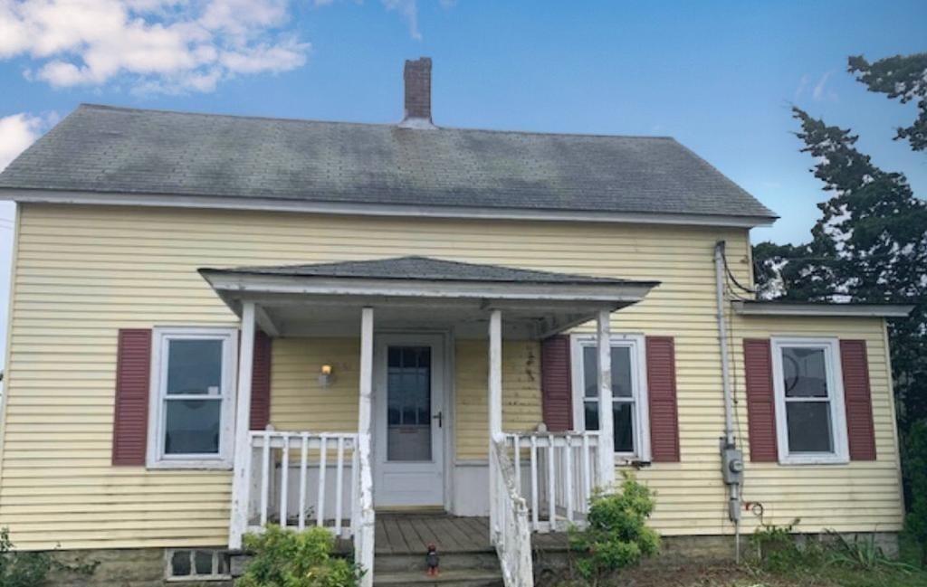 HAMPTON NHHome for sale $$129,000 | $0 per sq.ft.