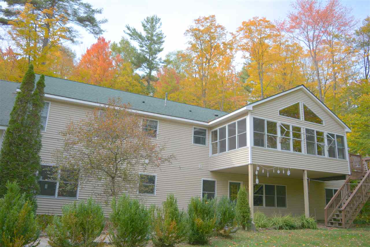 GRANTHAM NH Home for sale $$349,000 | $183 per sq.ft.
