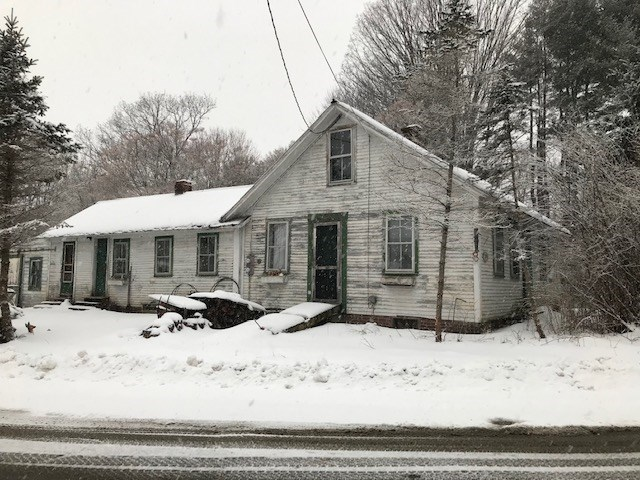 PLAINFIELD NH Home for sale $$79,000 | $53 per sq.ft.