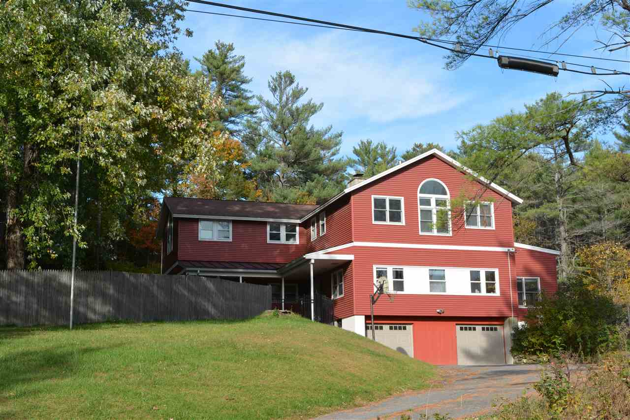 MLS 4781292: 23 Farr Road, Lebanon NH