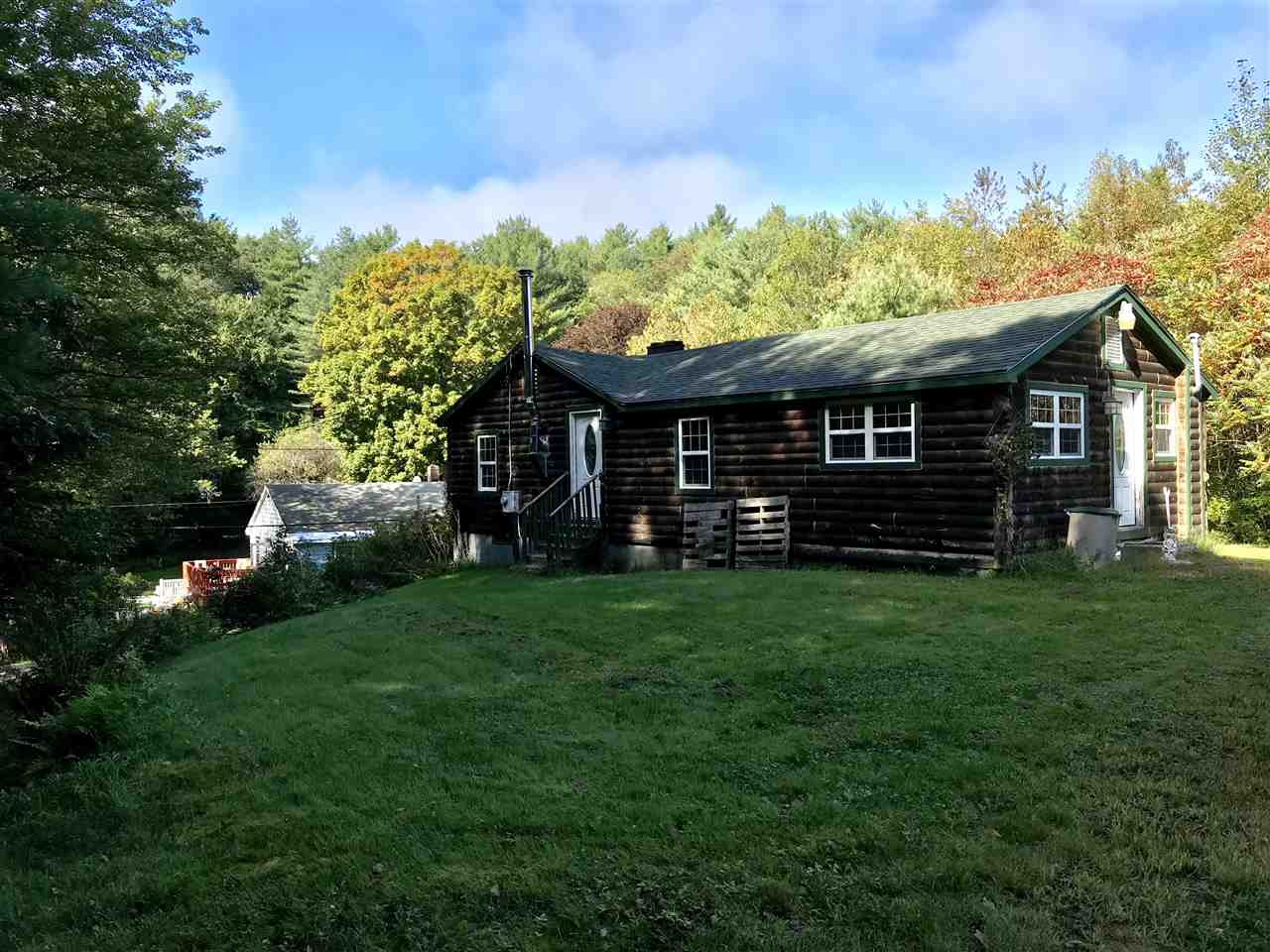 CLAREMONT NH Home for sale $$94,000 | $90 per sq.ft.