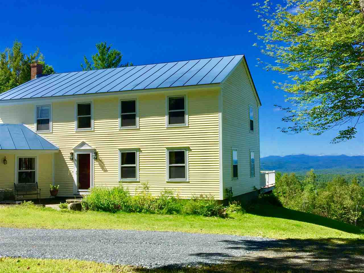 MLS 4781346: 1 Saddle Run Road, Hanover NH