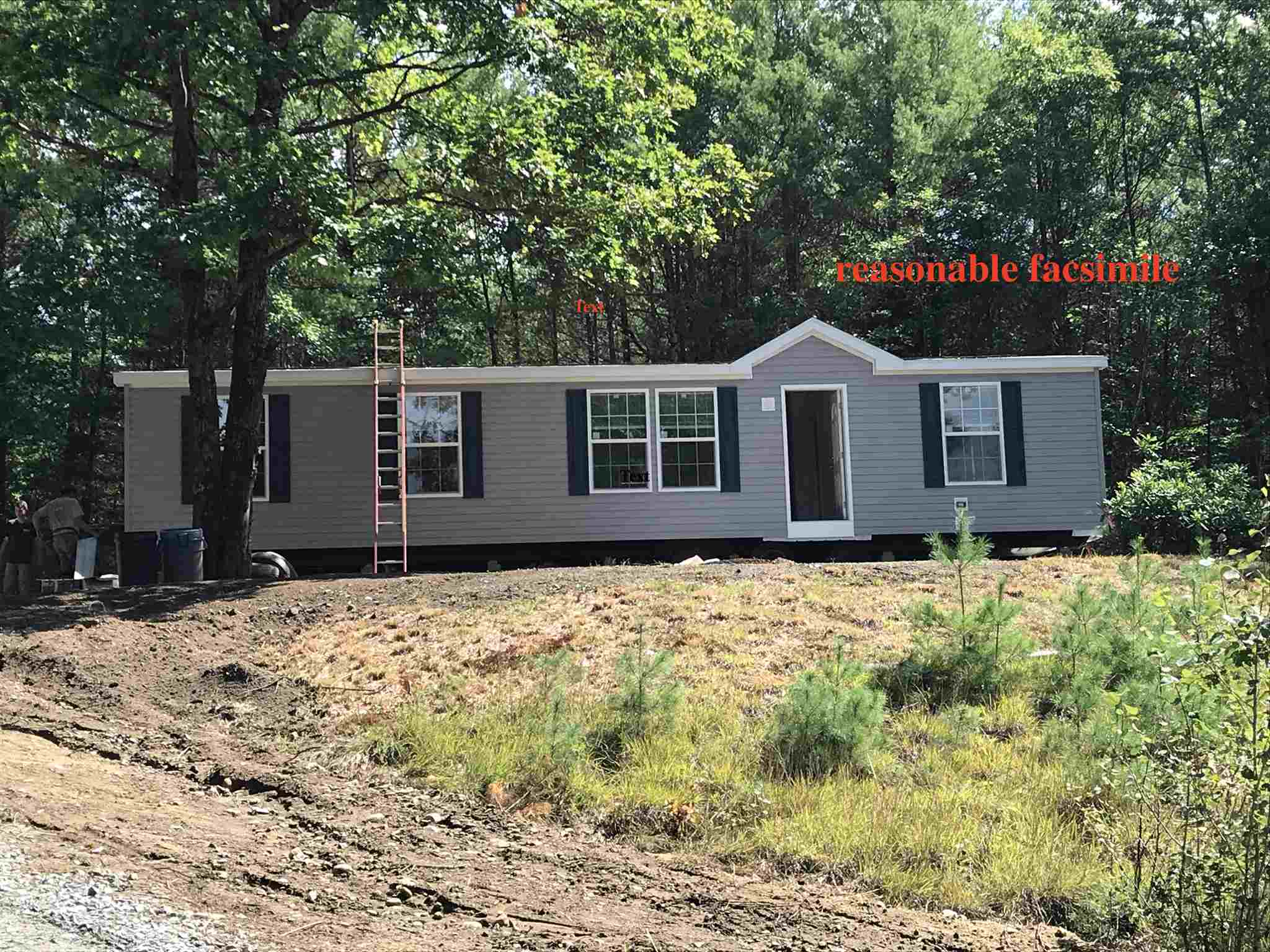 Photo of map12/lot 181-3 VALLEY Road Washington NH 03280
