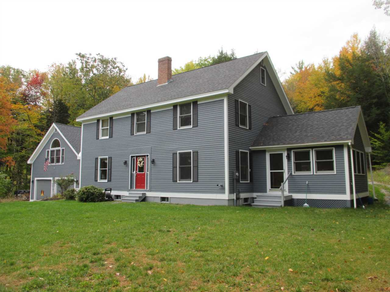 MLS 4781371: 126 Route 12A, Surry NH