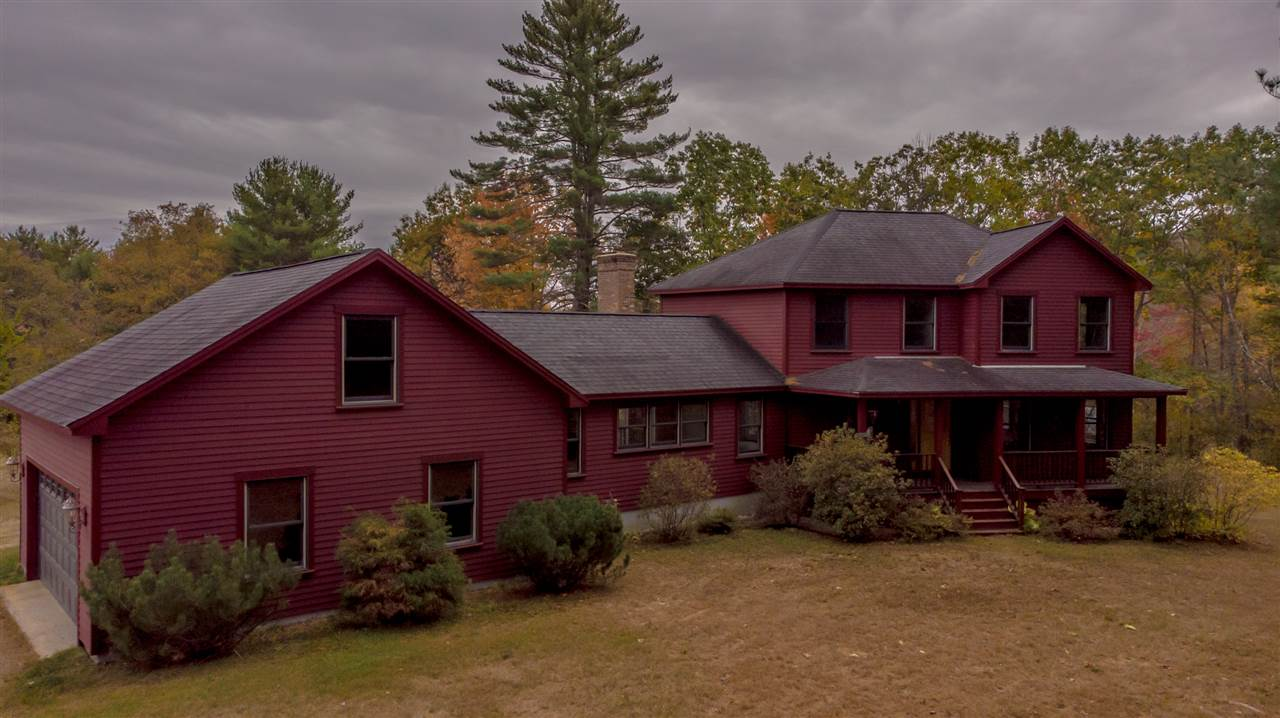Brookfield NH Home for sale $$598,000 $289 per sq.ft.