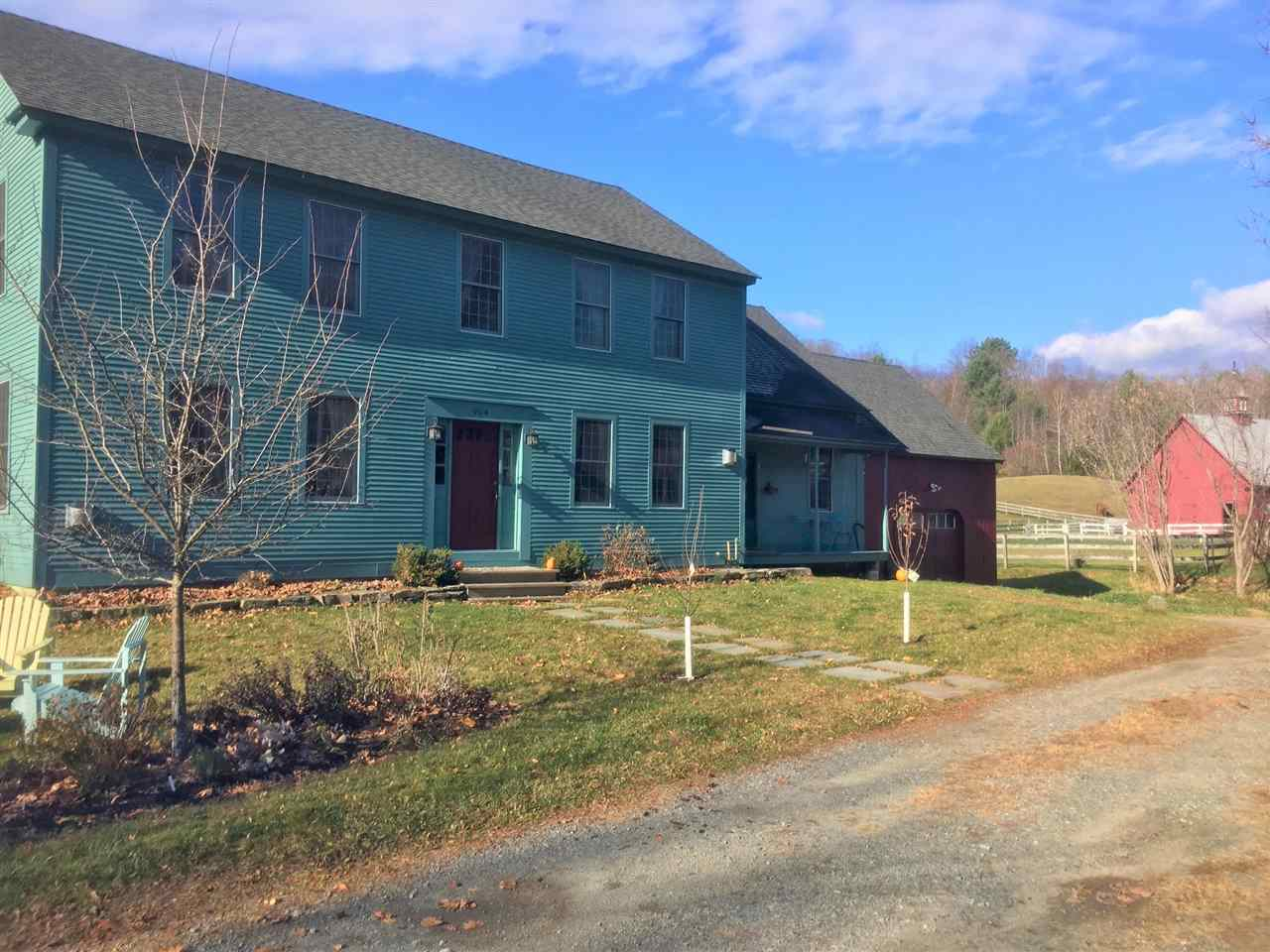 WEST WINDSOR VT Home for sale $$275,000 | $116 per sq.ft.