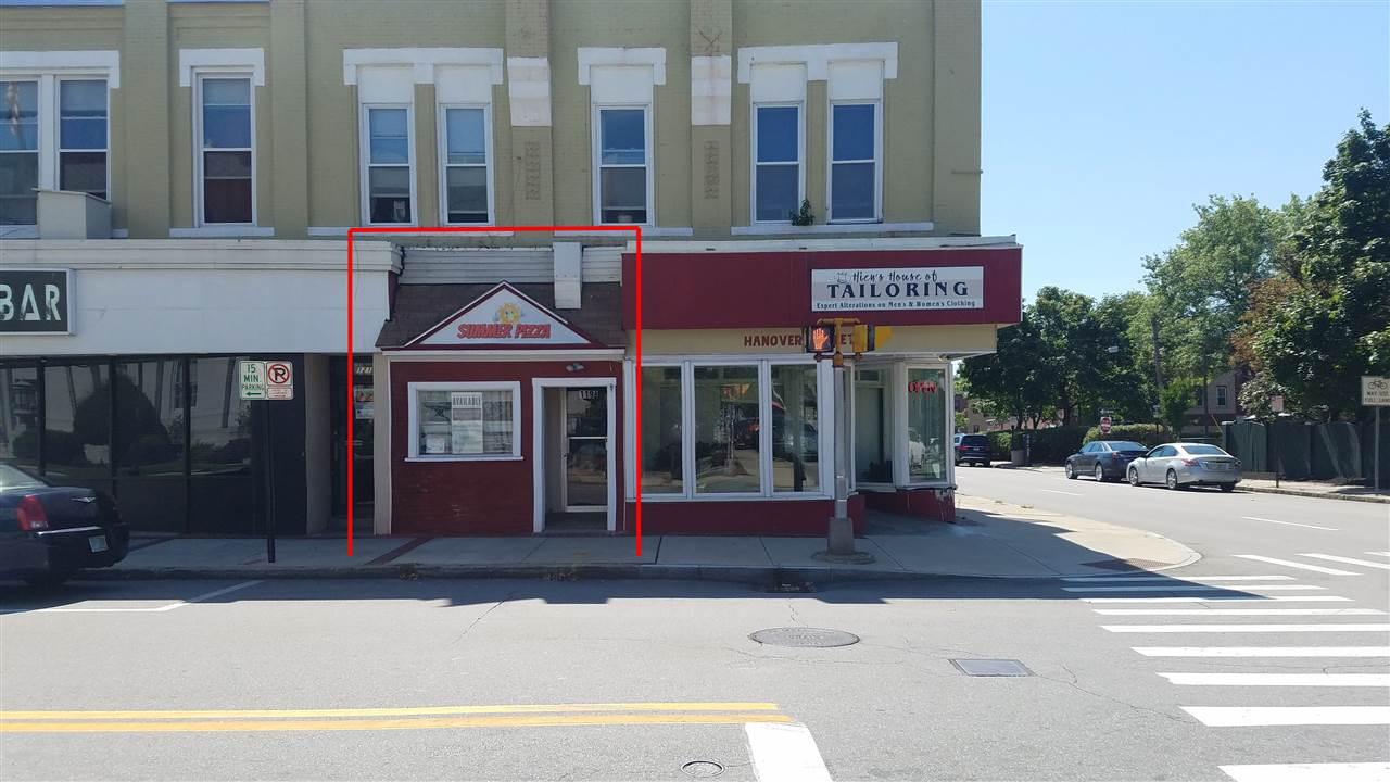 Photo of 119 Hanover Street Manchester NH 03101