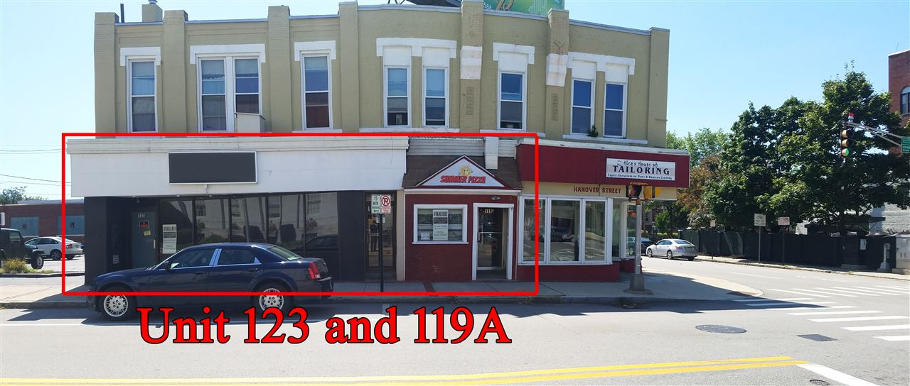 Photo of 123 Hanover Street Manchester NH 03101