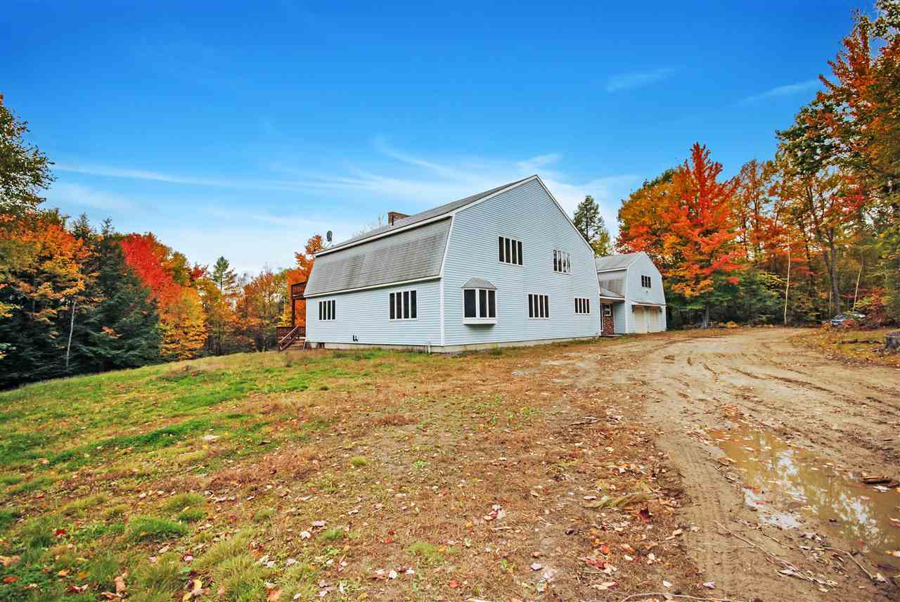 MLS 4781466: 402 Old Settlers Road, Alstead NH