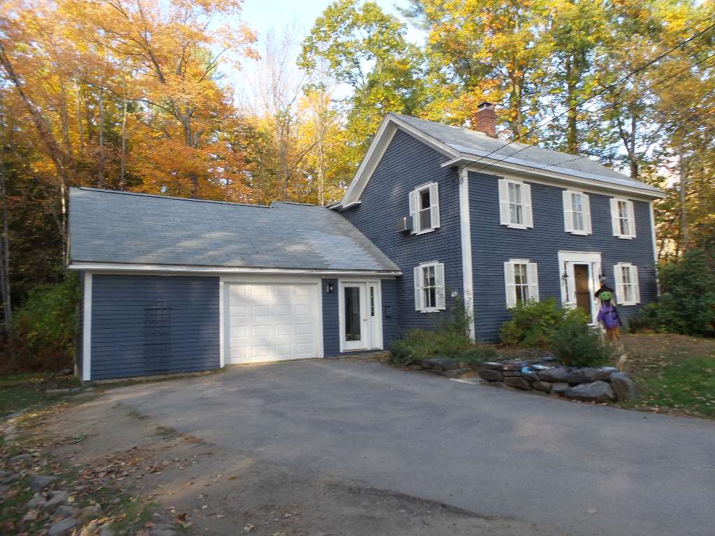 TILTON NH Home for sale $259,900
