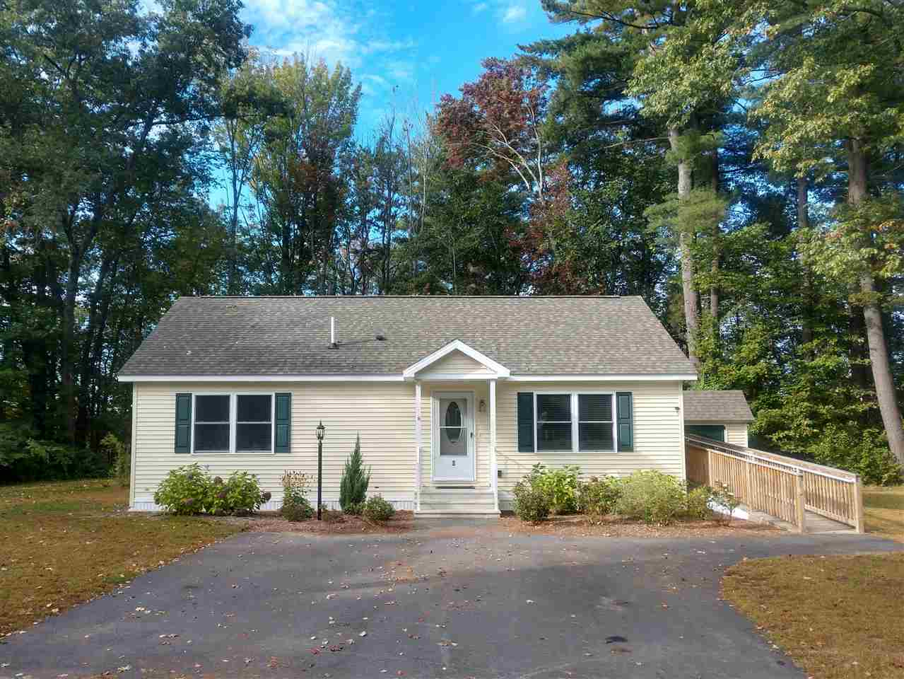 MLS 4781527: 6 Overlook Trail, Concord NH