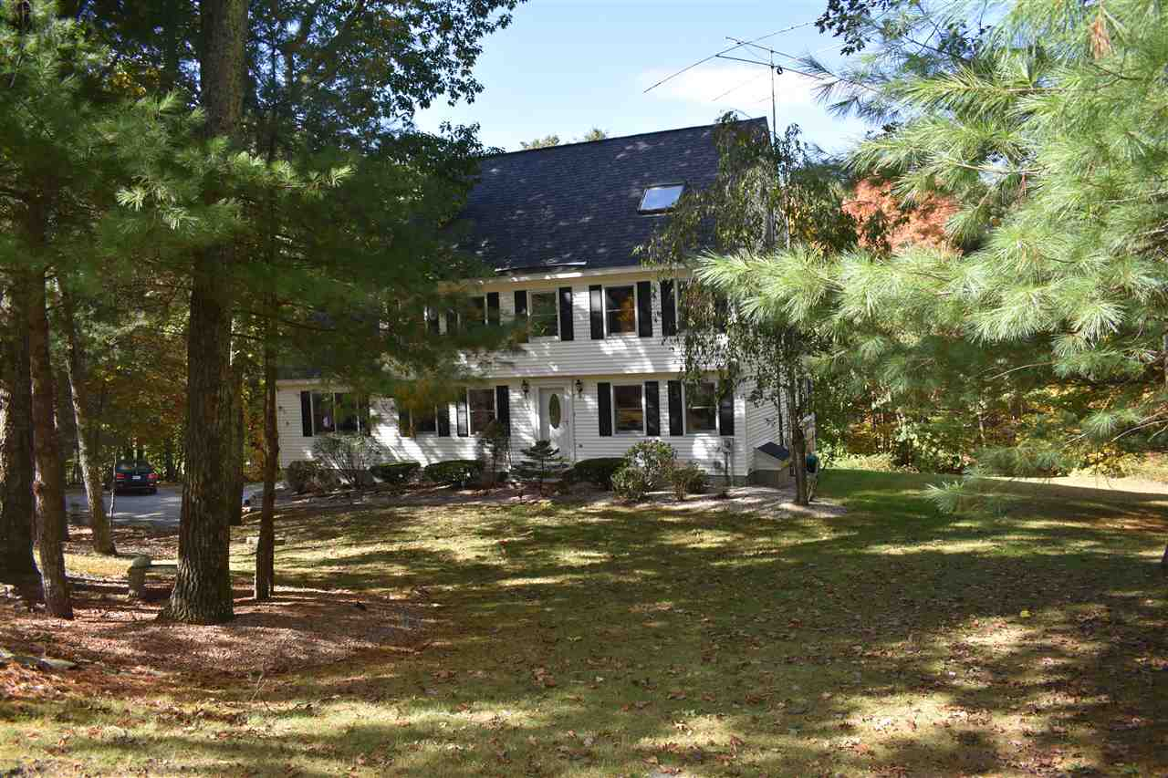 MLS 4781538: 19 Aladdin Road, Windham NH