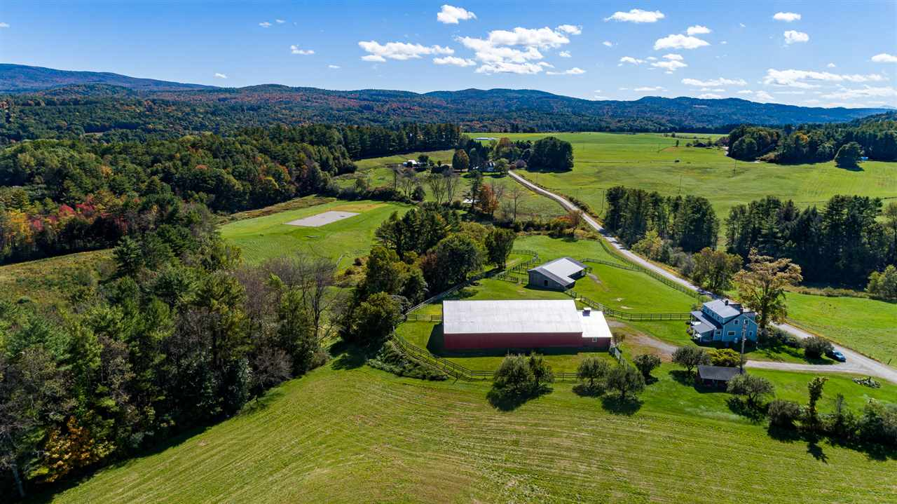 THETFORD VT Home for sale $$675,000 | $473 per sq.ft.