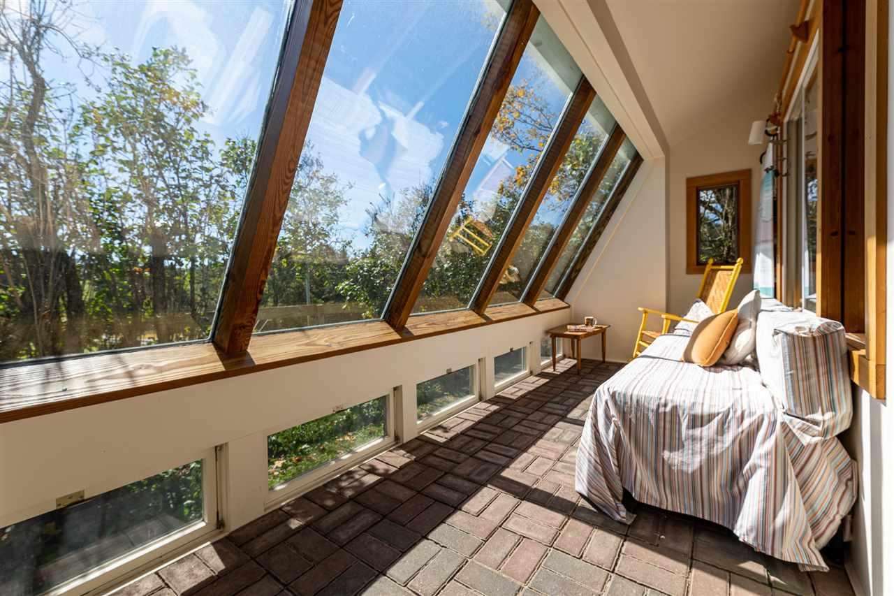 """Sunroom or """"Florida Room"""""""