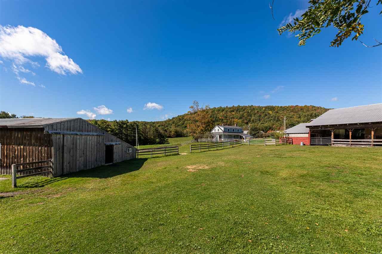 Stable, Paddock, Riding Arena, Pole Barn, House