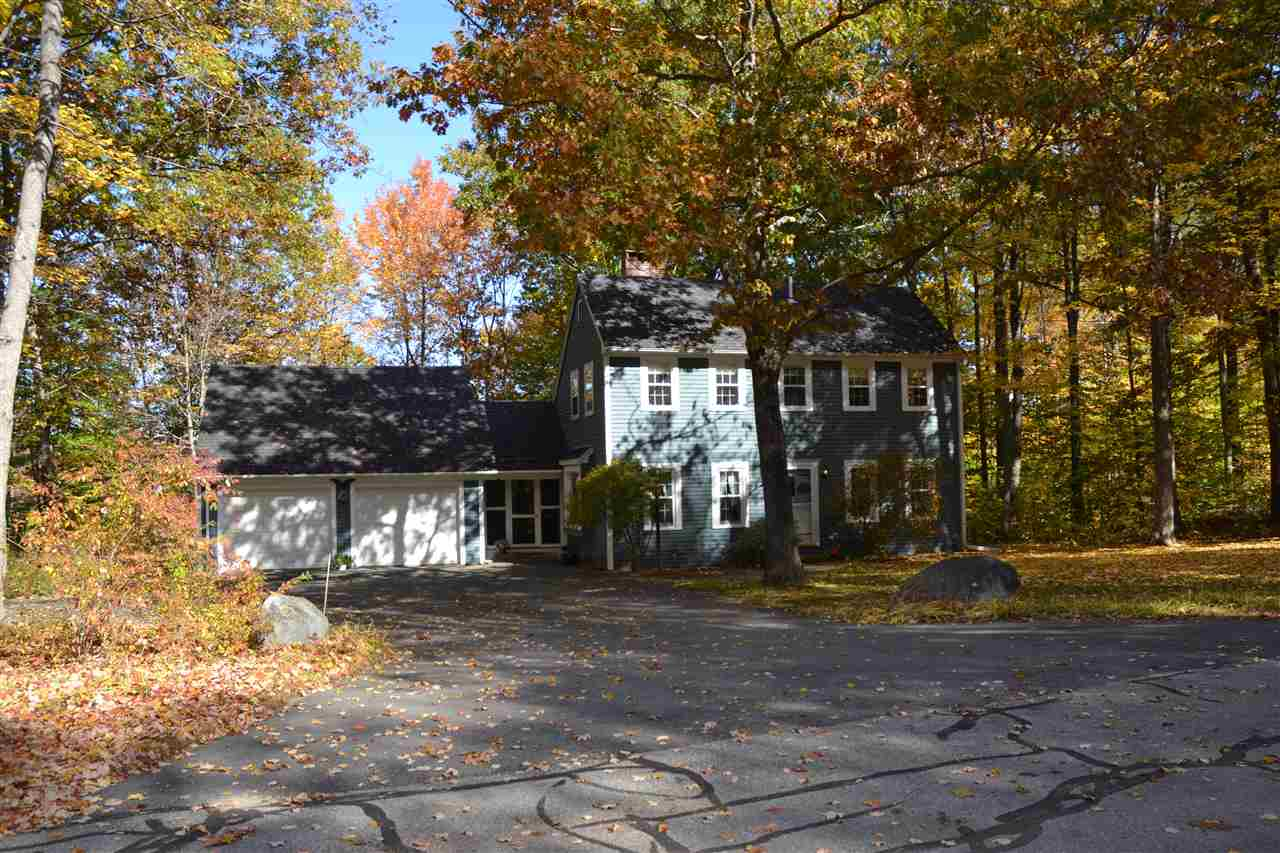 Wolfeboro NH Home for sale $$299,000 $180 per sq.ft.