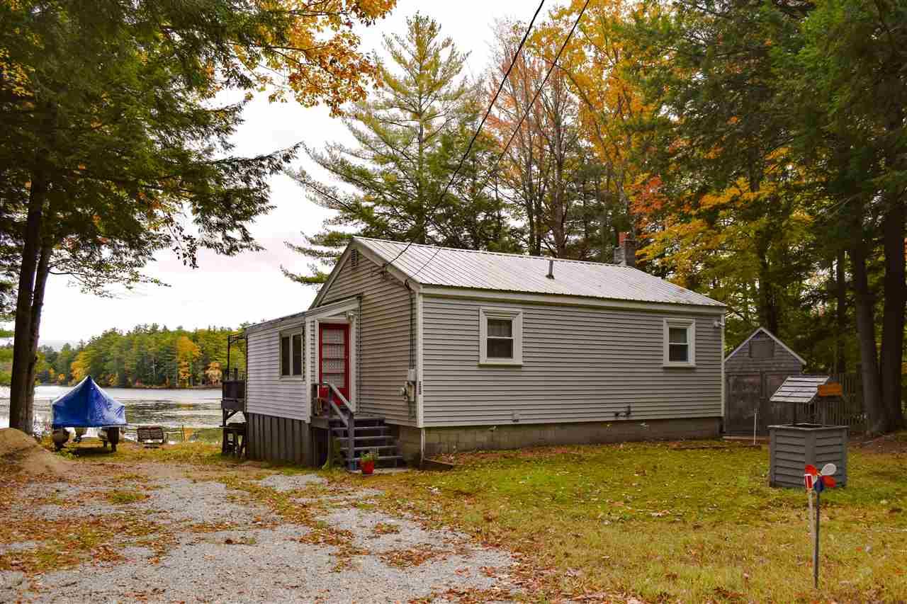 GILMANTON NH Home for sale $254,900