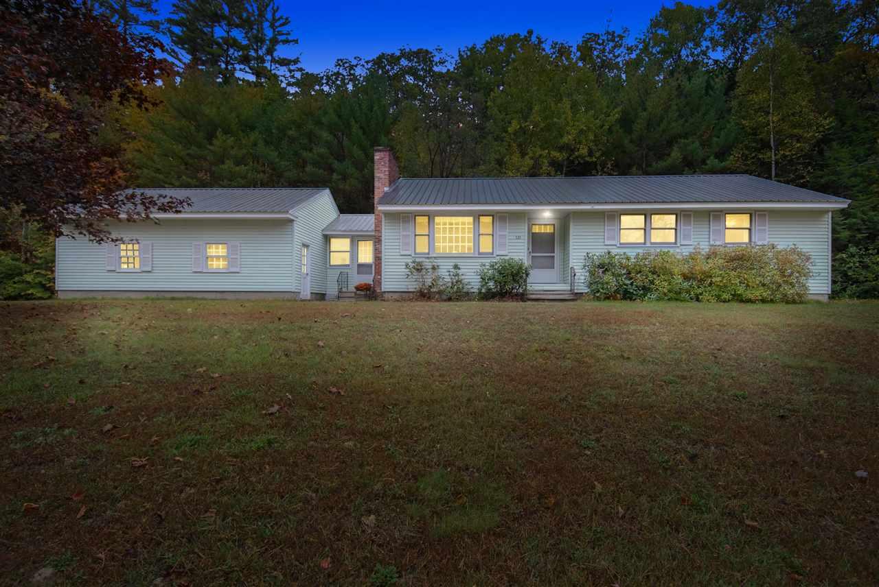 Sanbornton NHHome for sale $$295,000 $218 per sq.ft.