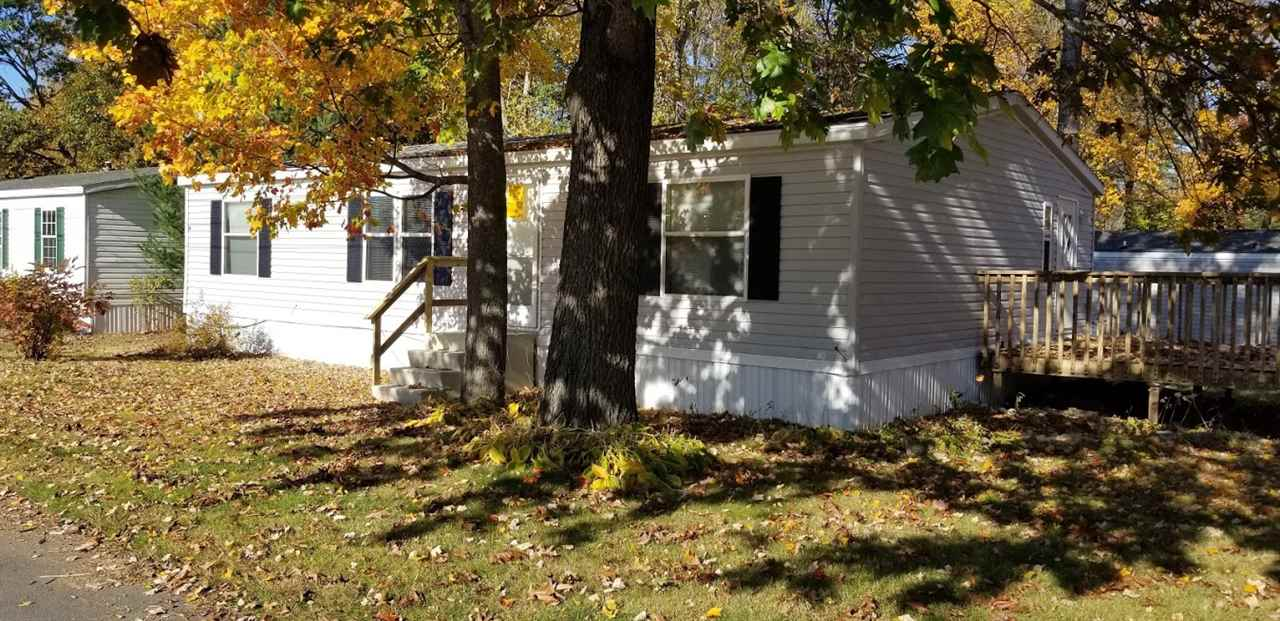 CHARLESTOWN NH Mobile-Manufacured Home for sale $$43,900 | $37 per sq.ft.