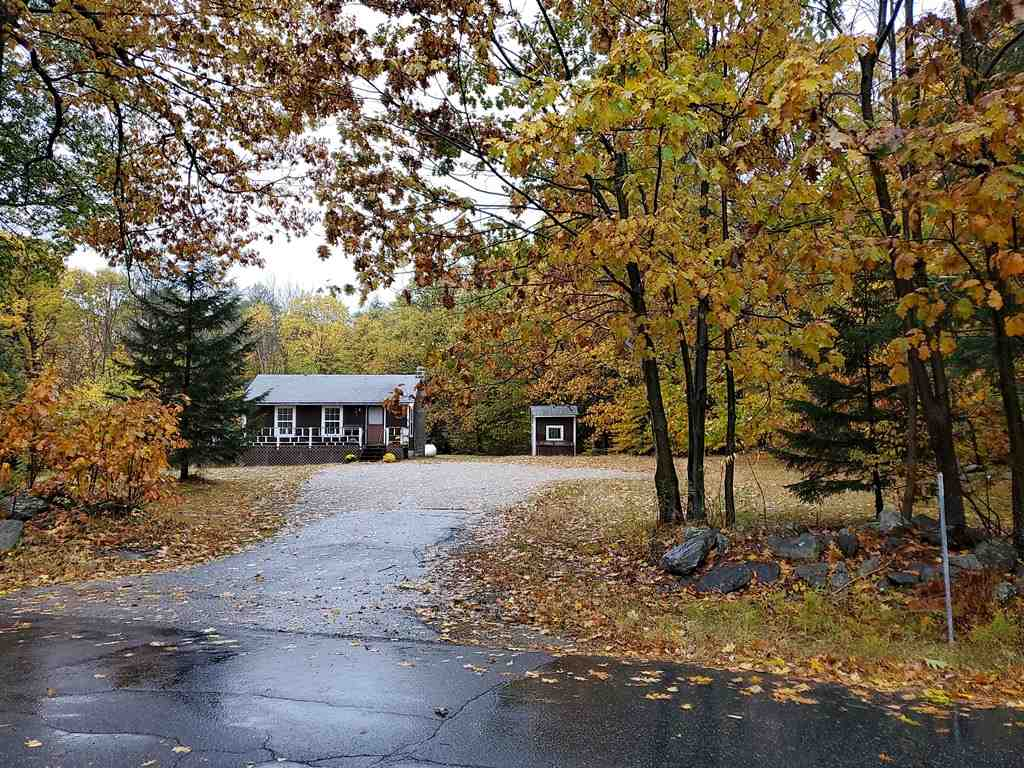 Goshen NH 03752 Home for sale $List Price is $130,000