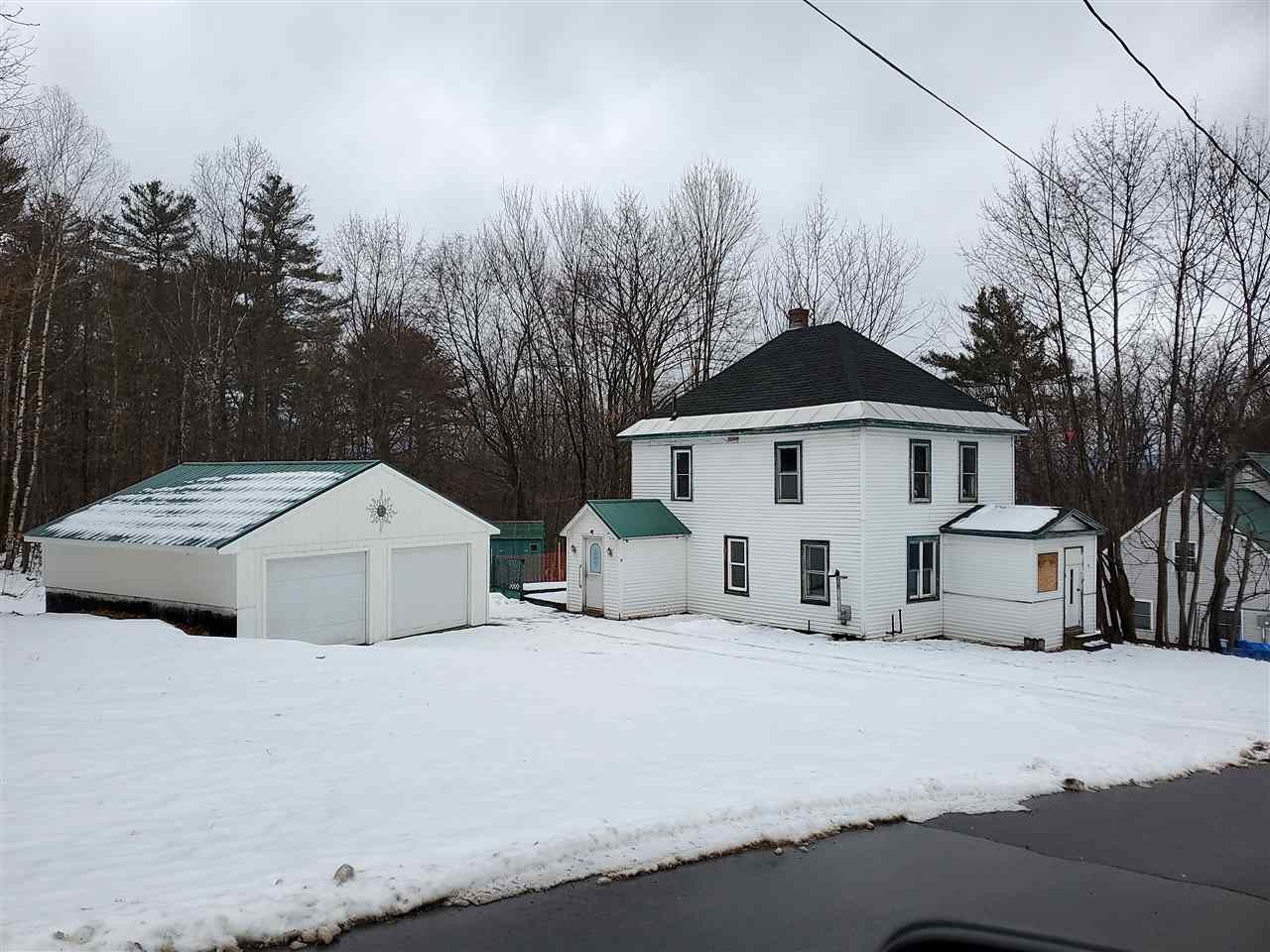 Newport NH 03773 Home for sale $List Price is $56,900