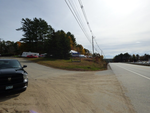Photo of 631 Laconia Road Belmont NH 03220