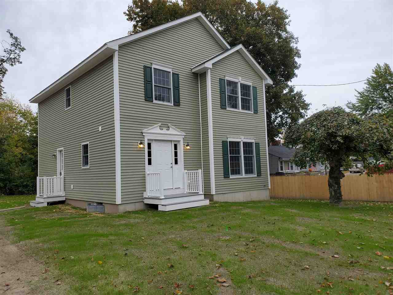 Photo of 46 Allison Street Concord NH 03301