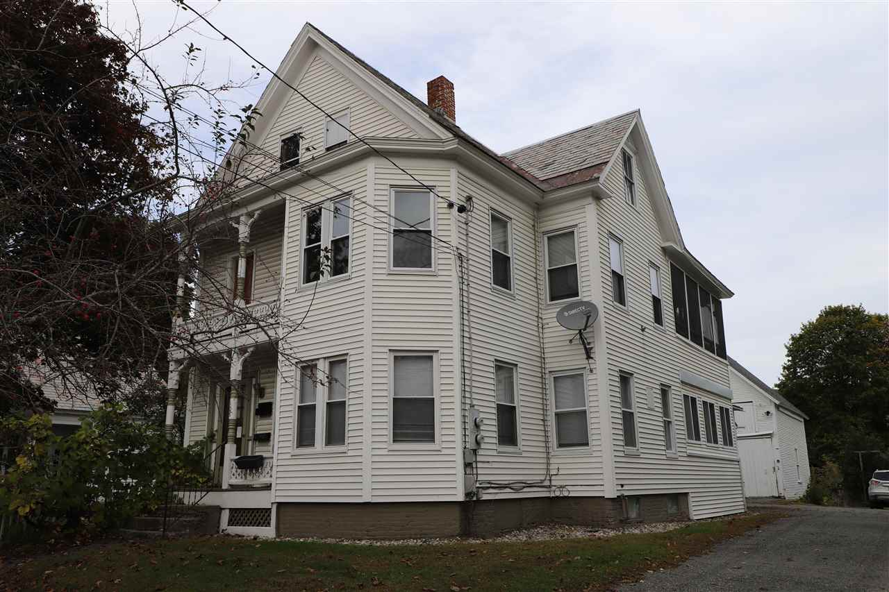 VILLAGE OF BELLOWS FALLS IN TOWN OF ROCKINGHAM VT Home for sale $$169,000 | $66 per sq.ft.