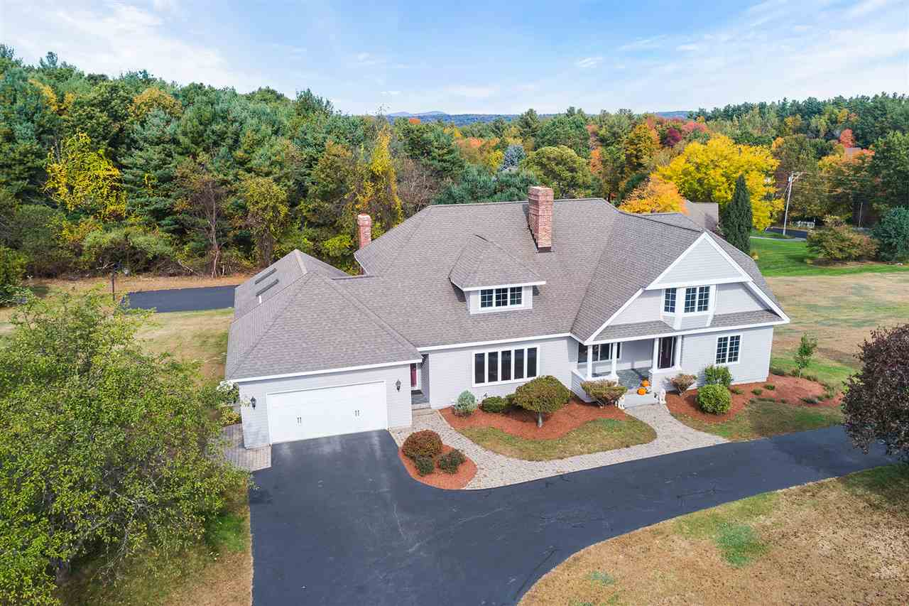 Photo of 352 Pine Hill Road Hollis NH 03049