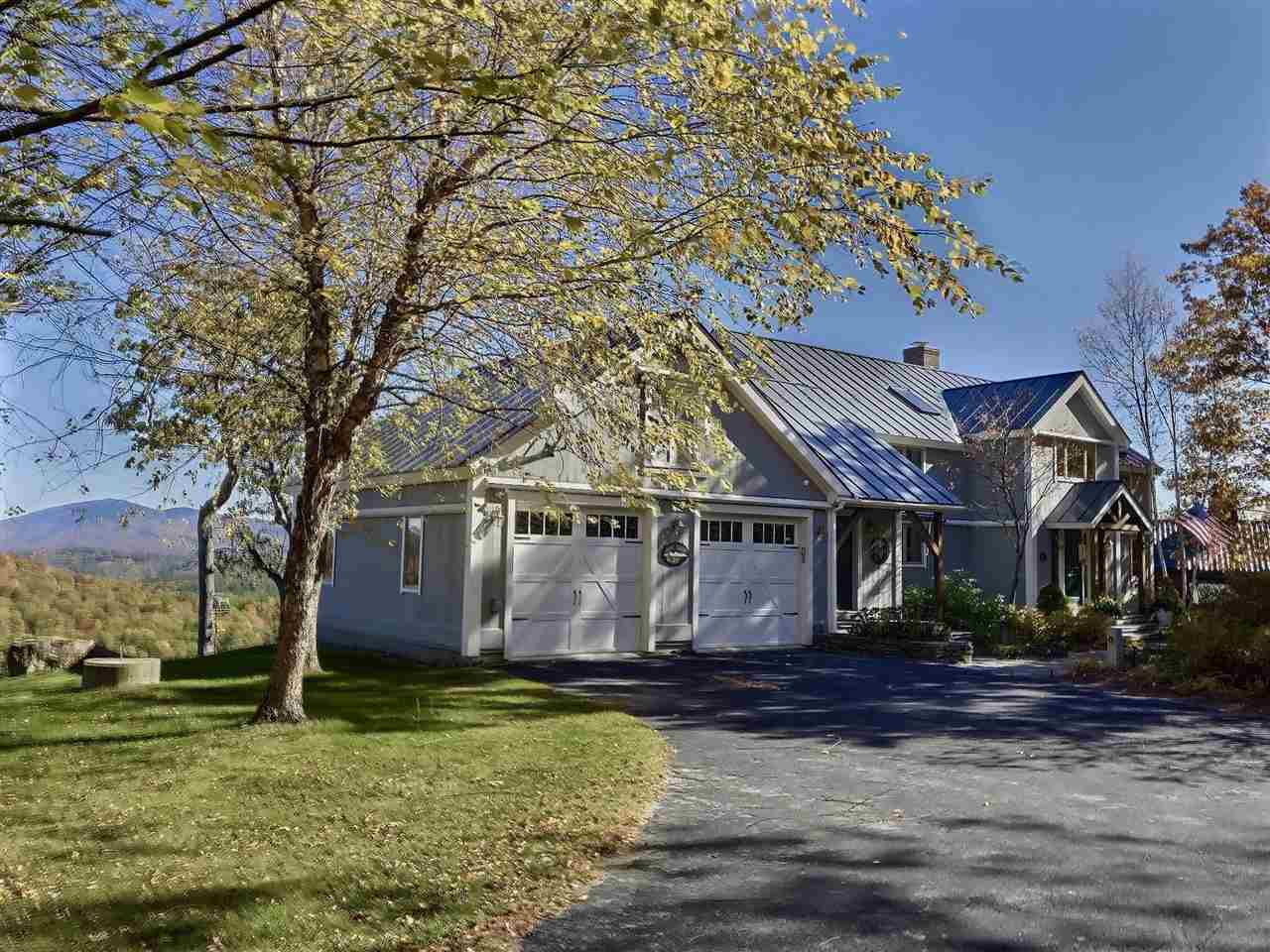 NEWBURY NH Home for sale $$997,000 | $342 per sq.ft.