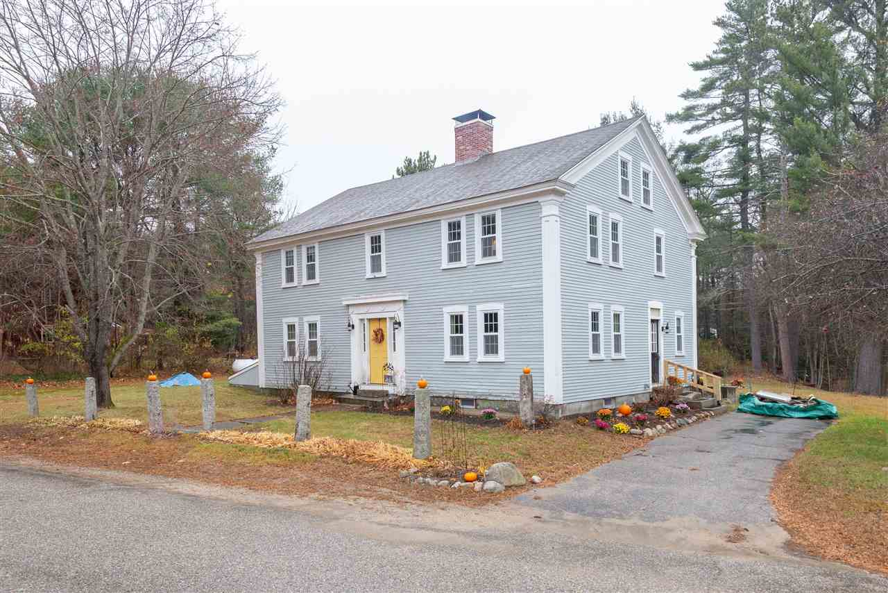 WAKEFIELD NH Home for sale $285,000