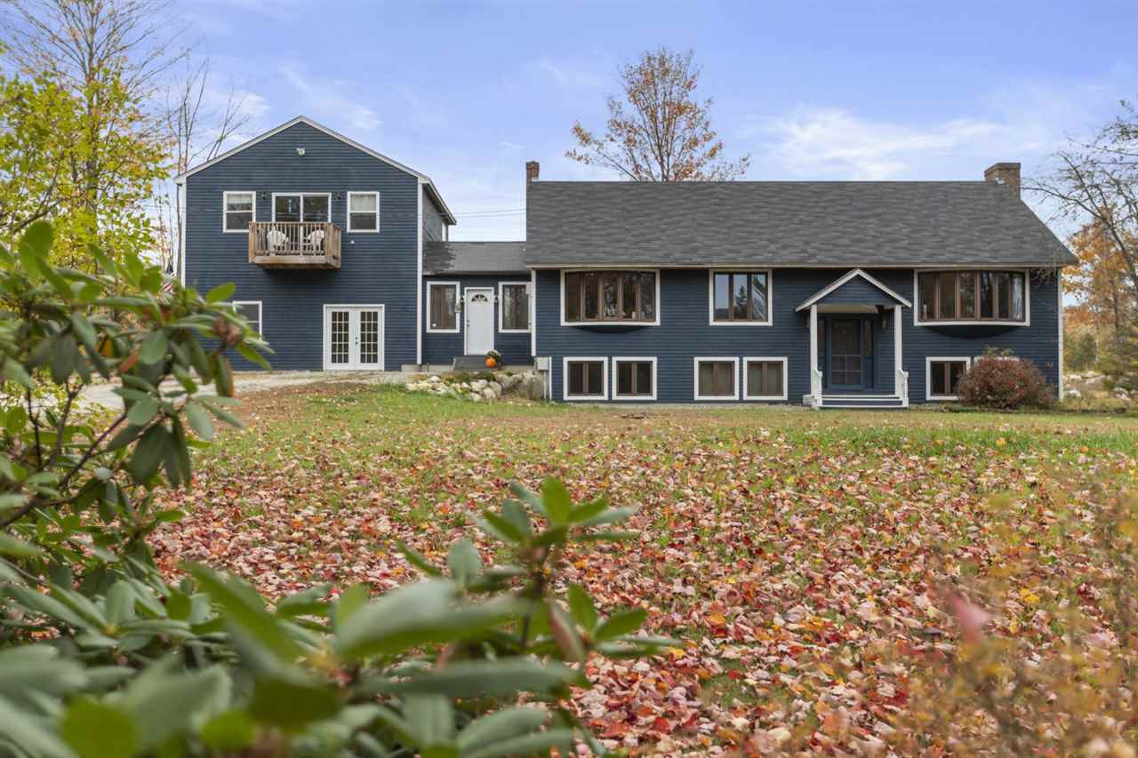 New London NH 03257 Home for sale $List Price is $415,000