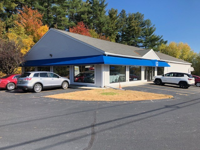 Photo of 257 Daniel Webster Highway Merrimack NH 03054