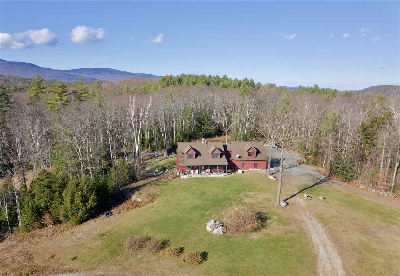 Croydon NH 03773 Home for sale $List Price is $525,000
